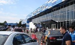Новости такси Крым 82: По требованию Росавиации аэропорт Симферополя усилил меры безопасности