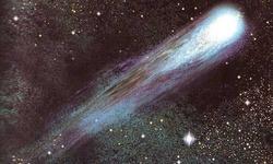 Новости такси Крым 82: В Крыму можно наблюдать одну из самых ярких комет